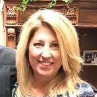 Jennifer Travis, Vice-Chairperson