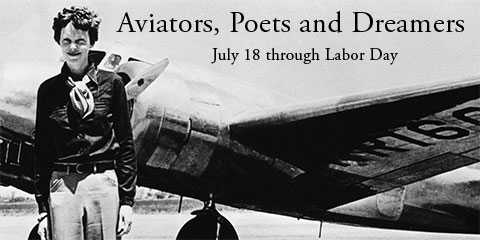 Aviators, Poets and Dreamers