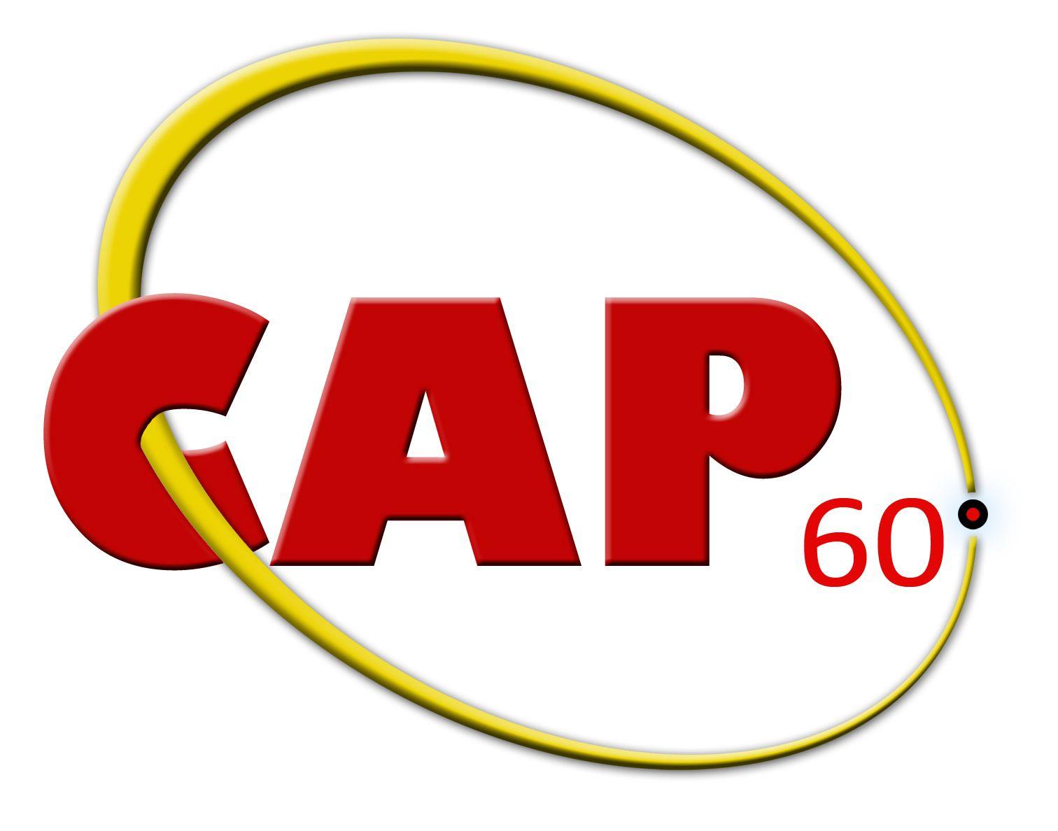 Silver Sponsor & Exhibitor - CAP60
