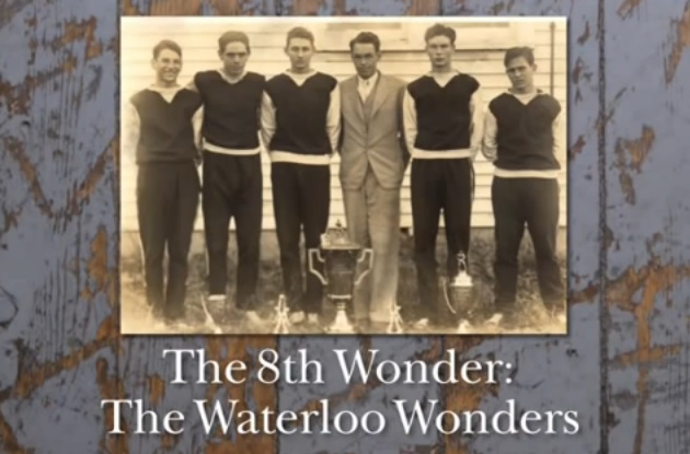 The OBHOF Film & Lecture Series presents The 8th Wonder: The Waterloo Wonders