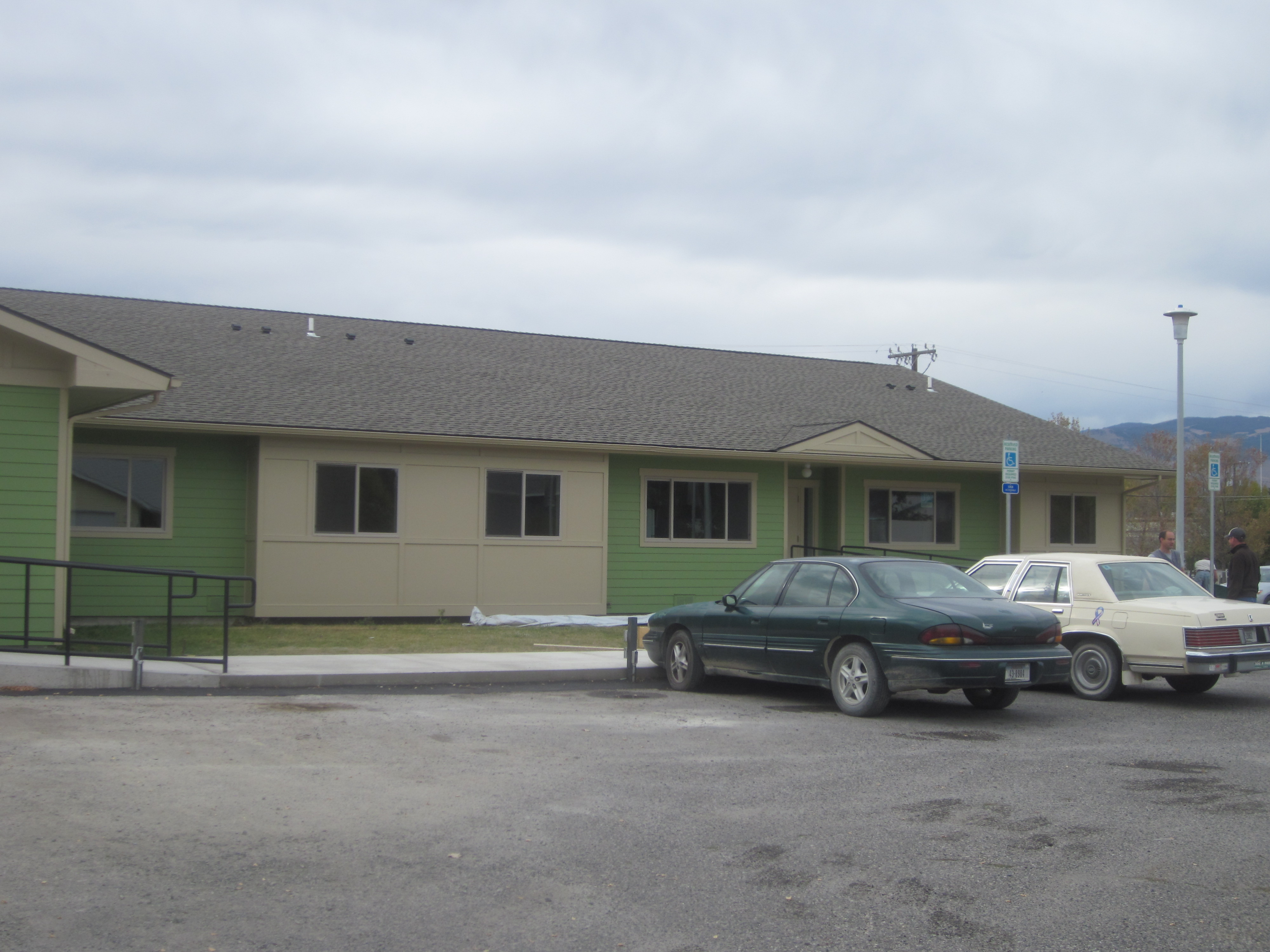 Outdoor photo of Townsend Affordable rentals.