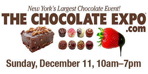 The Chocolate Expo Dec 11 2016