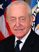 Mr. George Cotter