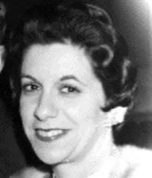 Helene Rogers Waldbaum Sprincin