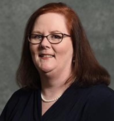 Denise Lucas PhD, PNP-CB, FAANP