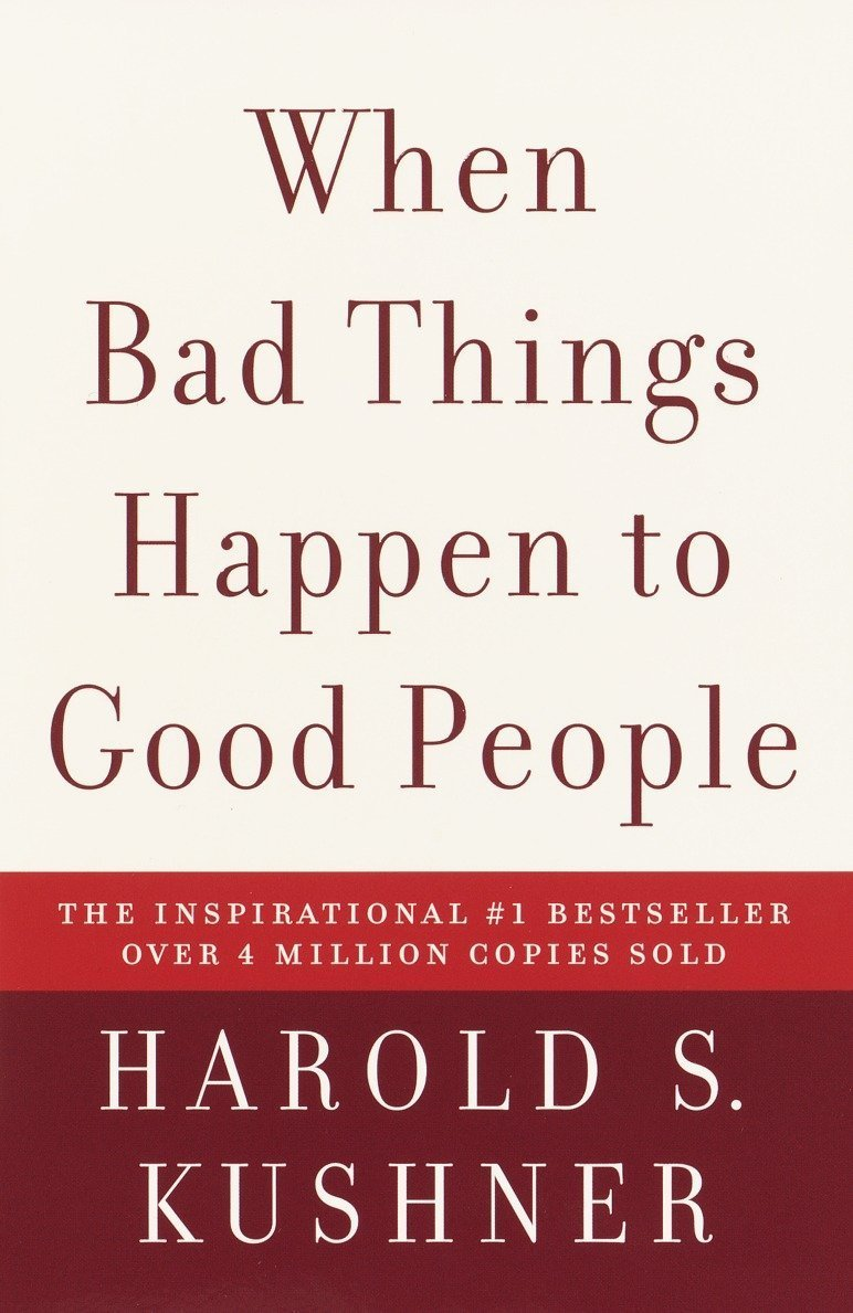 When Bad Things Happen to Good People (Clone)