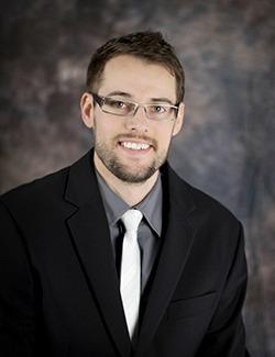 Dr. Benjamin Biehl, M.D.