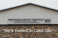 Montague County Abstract Co.