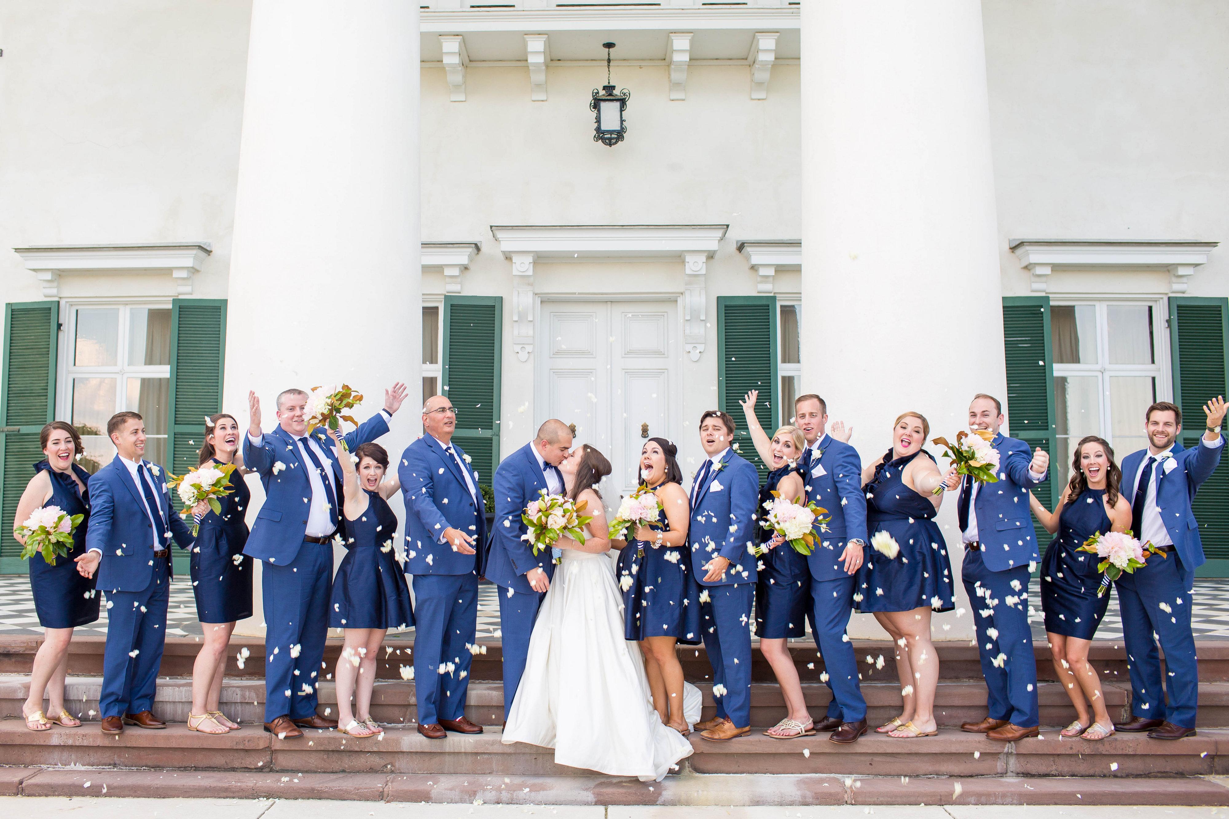 MORVEN PARK WEDDINGS