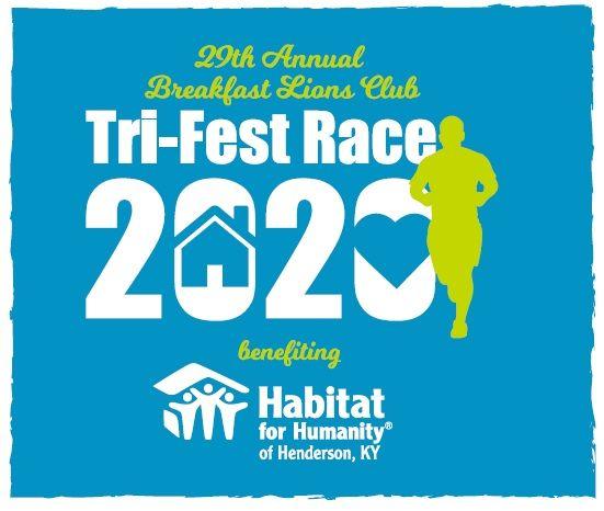 2020 Tri-Fest 5K Run