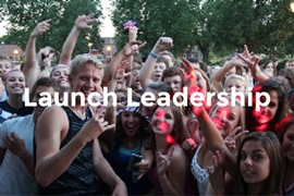 Launch Leadership