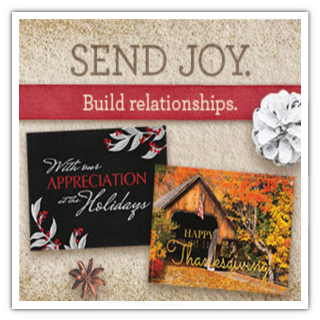 2019 Holiday Cards Browseable Catalog