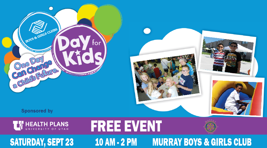 Free Day for Kids