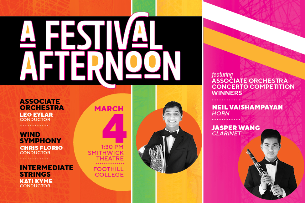 March 2018 Festival Concert