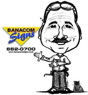 Banacom Bob
