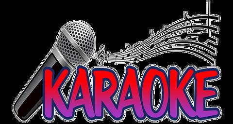 SOLD OUT Karaoke