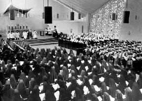 Dedication May 13, 1963