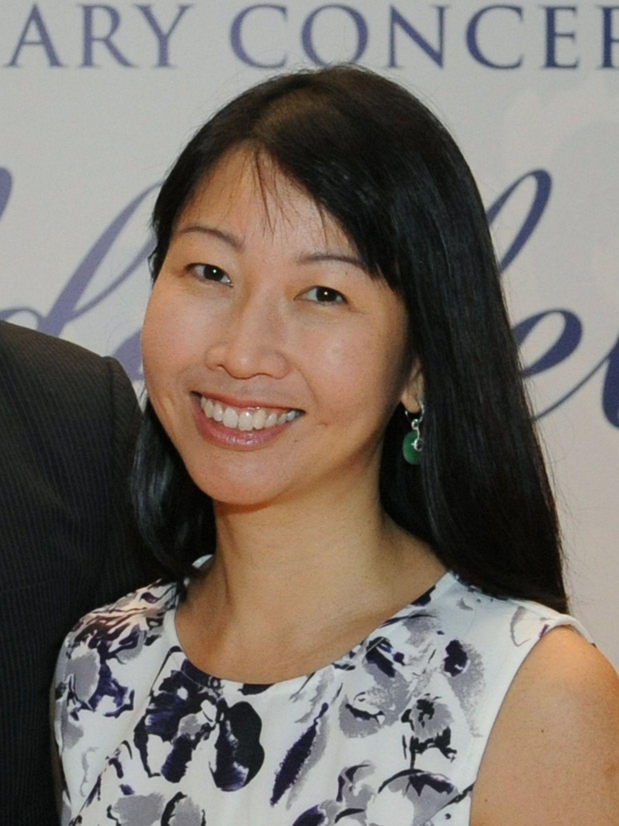 Dr. June Tan Sheren