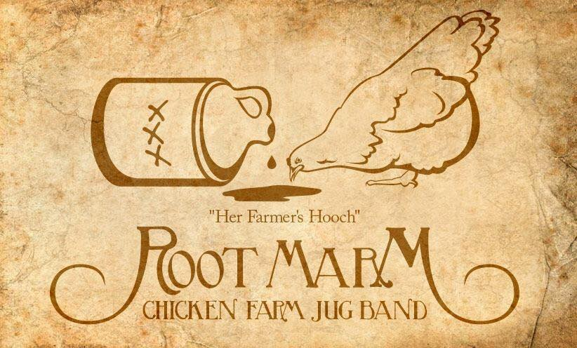 Music at the Market: Root Marm Chicken Farm Jug Band
