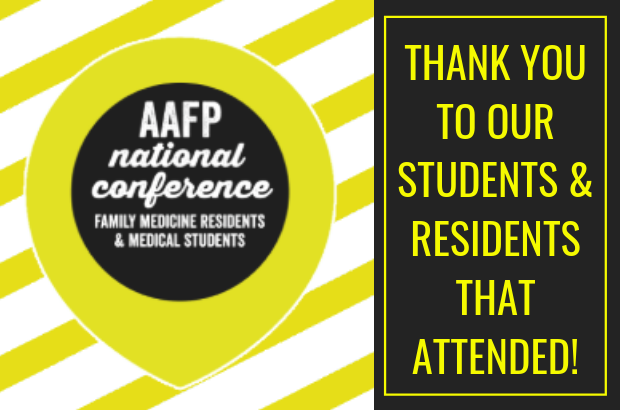 AAFP National Conference Articles