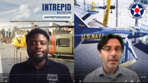 Aviation Trivia Live Stream with #EducatorTom