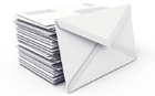 Letterheads & Envelopes