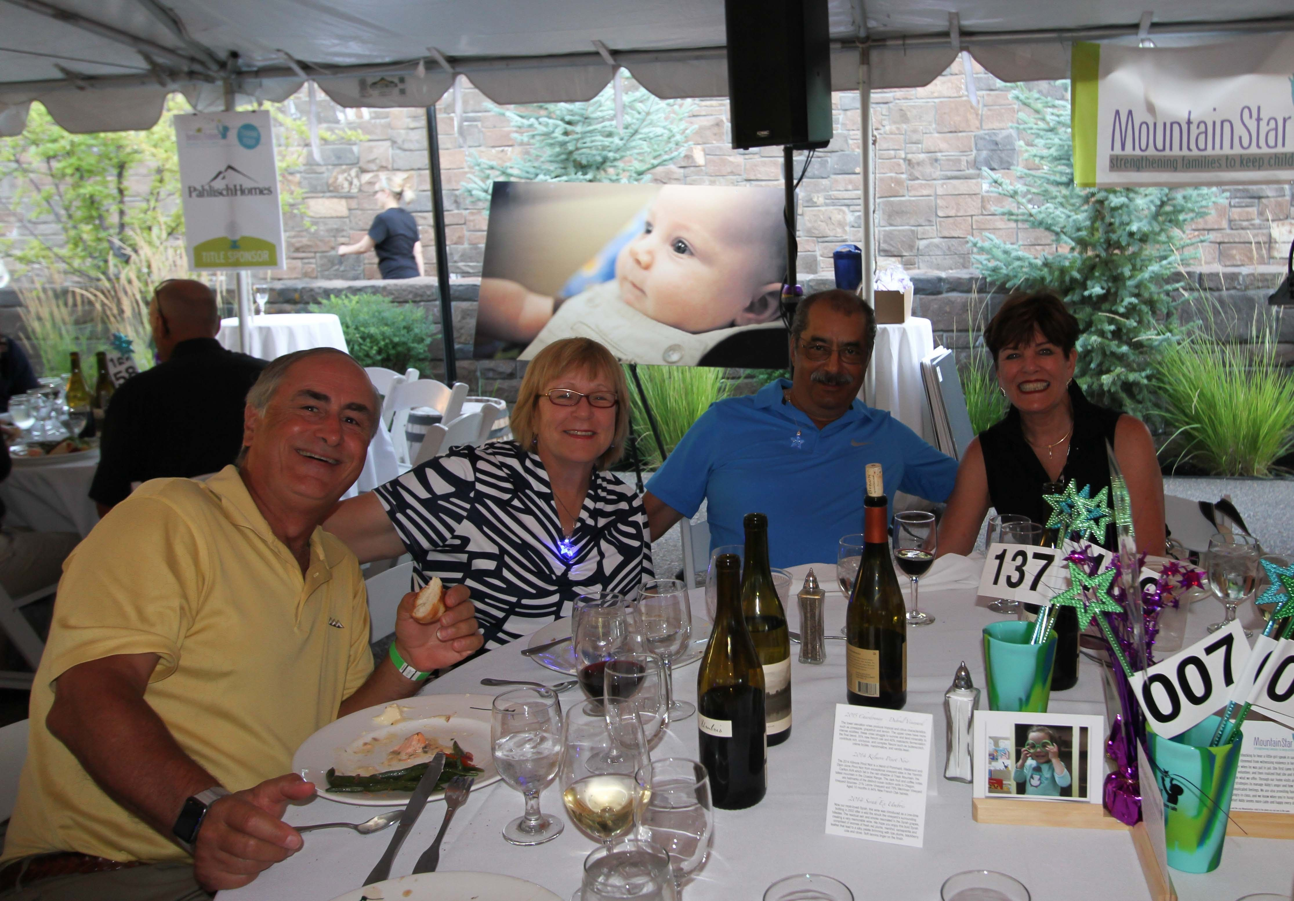 Birdies 4 Babies Event Raises Thousands to Prevent Child Abuse and Neglect