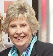 Kay Martley