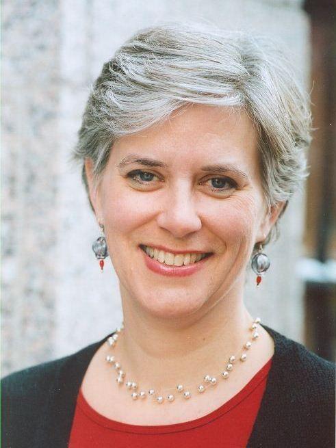 Deb Ellis