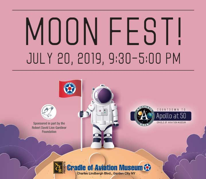 Apollo Moon Fest