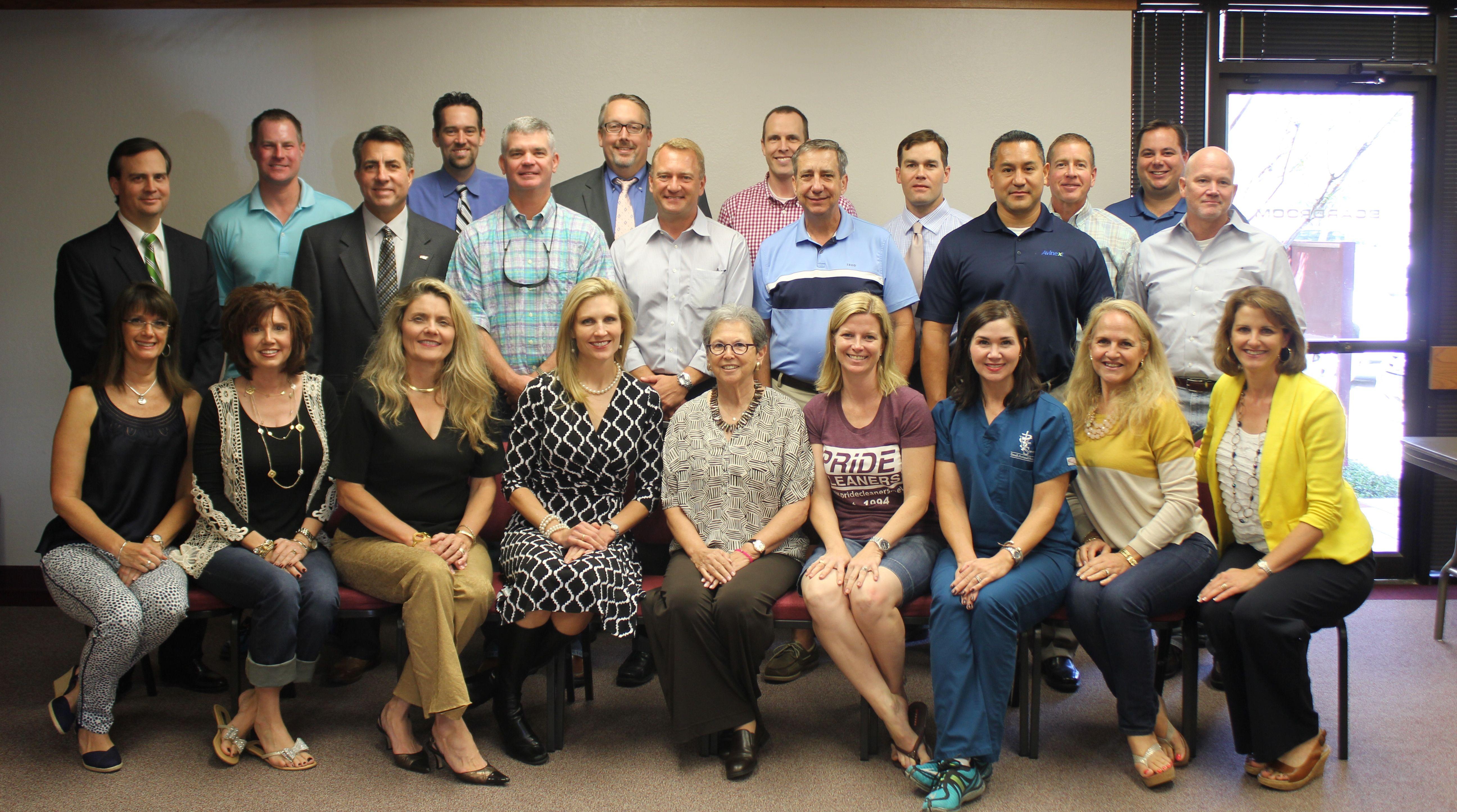 2014-15  Board of Directors