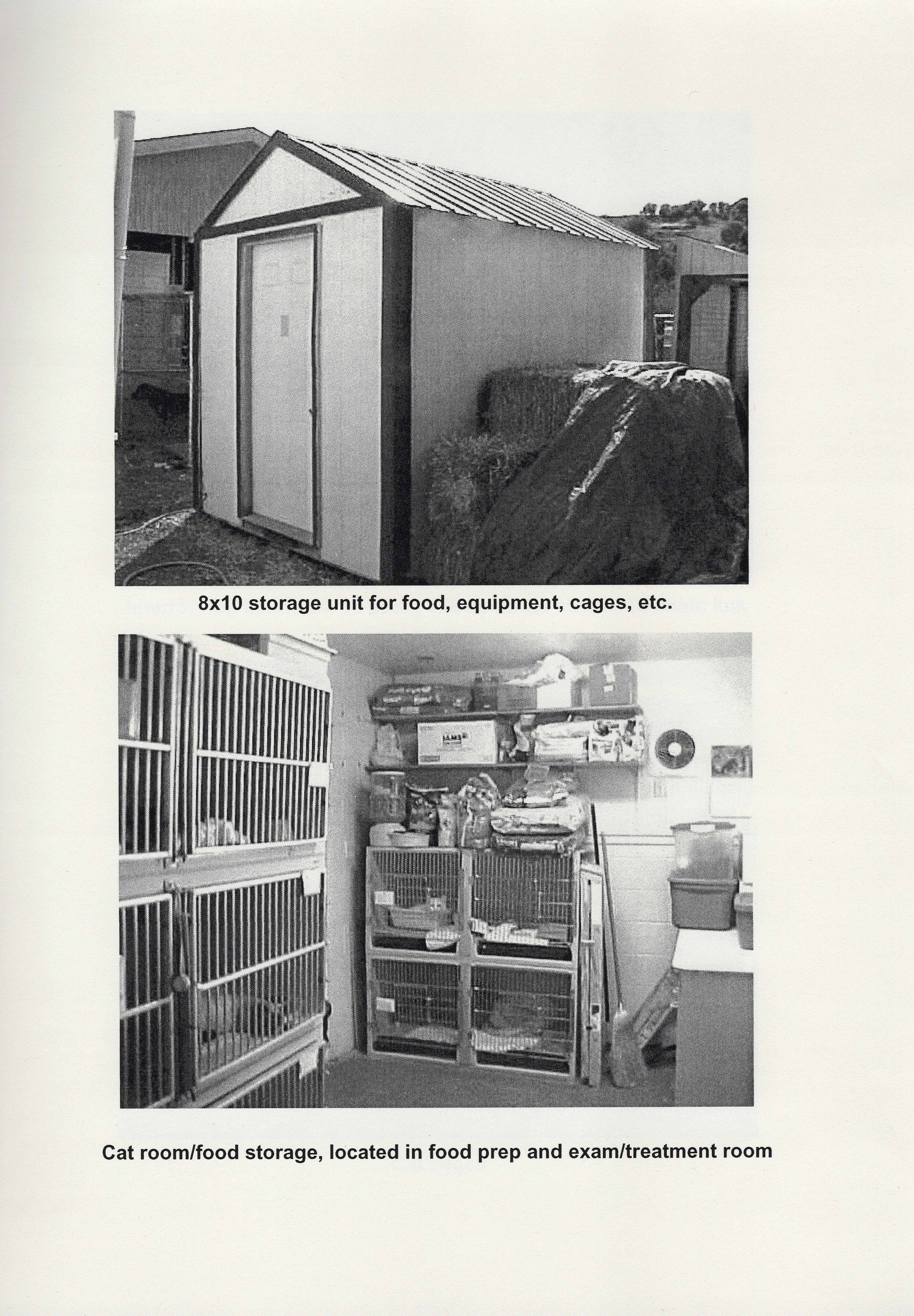 Guy Street Facility