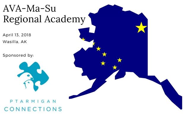 Join Us in Alaska!