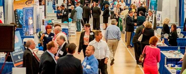 Getting the Most Out of Job Fairs, Trade Shows & Conferences