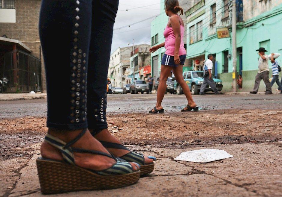 The Hope Dealers of Honduras