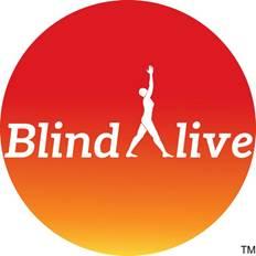 Blind Alive