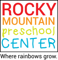 Rocky Mountain Preschool logo