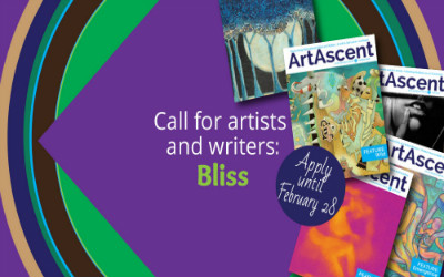 """Bliss"" International Call For Writers by ArtAscent"