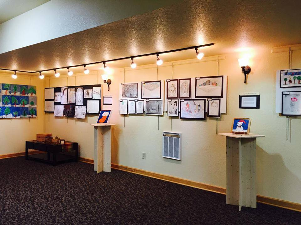 5th Annual Student Art Show
