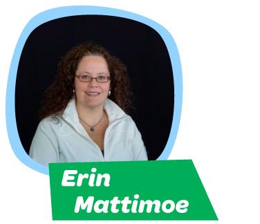 Erin Mattimoe