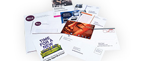 Direct Mail and Every Door Direct Mail (EDDM)