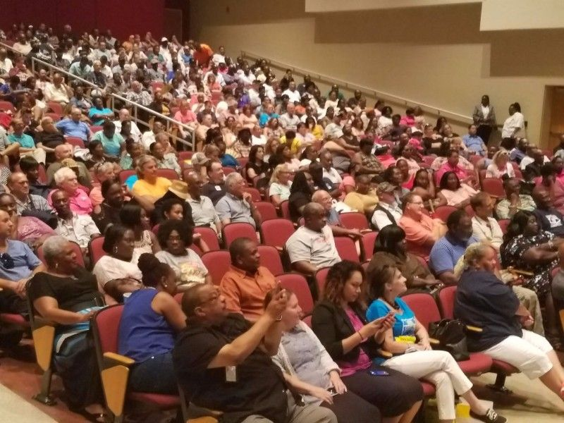 Bus Driver Safety Assembly 2017