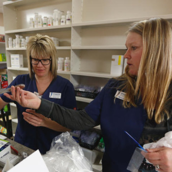 Inspire Pharmacy to host grand opening in downtown Grand Forks