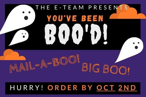 GET BOO'D!