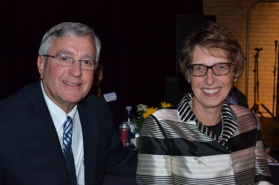 Licking County Foundation Celebrates Philanthropy