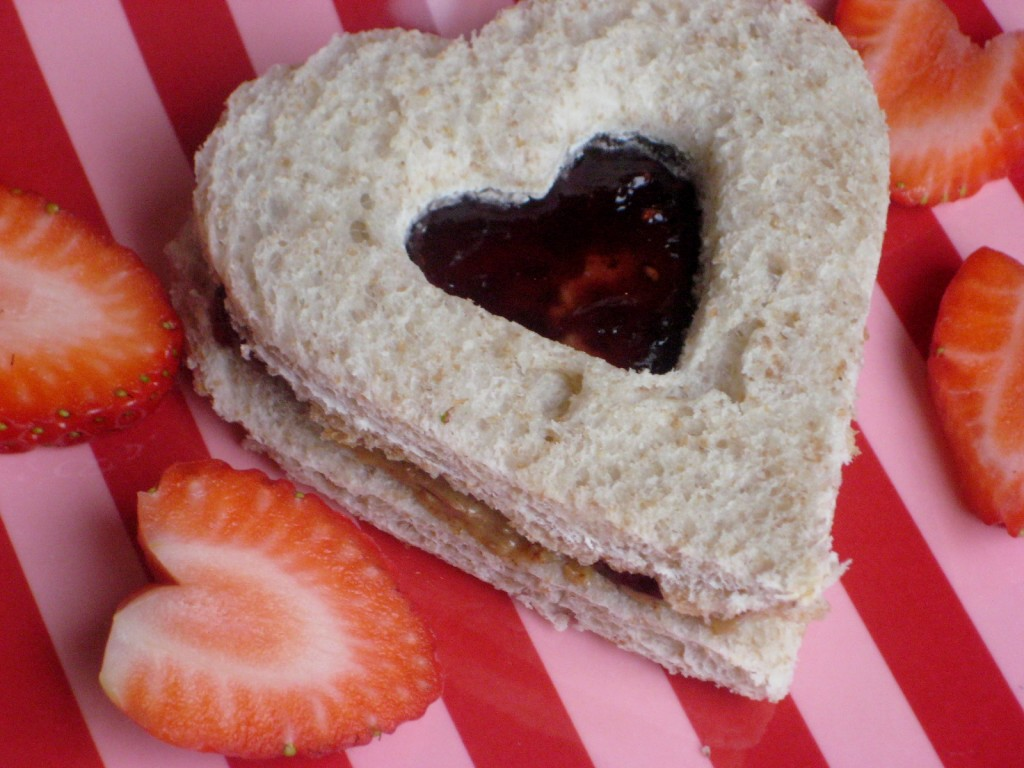 Healthy (and yummy) Valentine's Day Treats