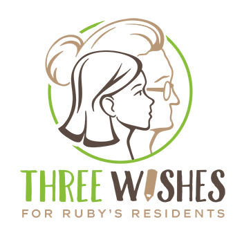 Three Wishes For Ruby's Residents