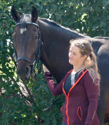 Megan Bretey Awarded Grant from TDF's Isler Fund