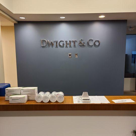 Dwight & Co