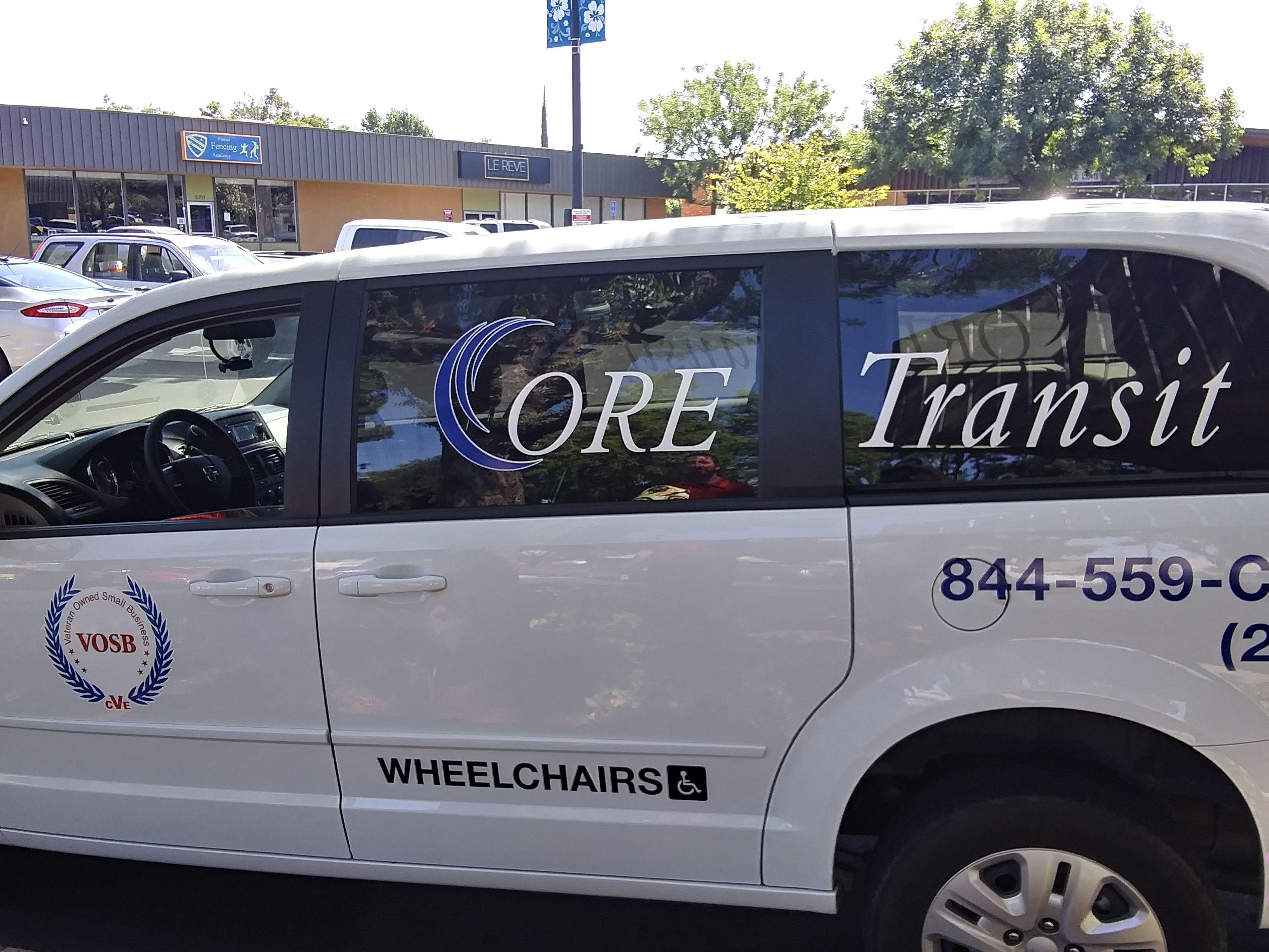 Core Transit